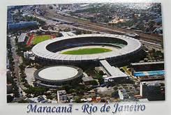 Rio 2016 – Maracana Stadium