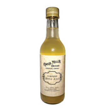 Cornish Apple Juice 330ml Case 6, 12 , 24
