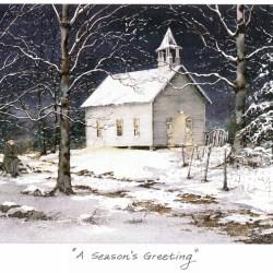 A Seasons Greeting