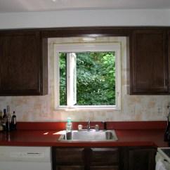 Pella Kitchen Windows Sink Drain Assembly Saki S World Window Fully Extended