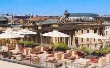 Hotel De Rome Gwen Books