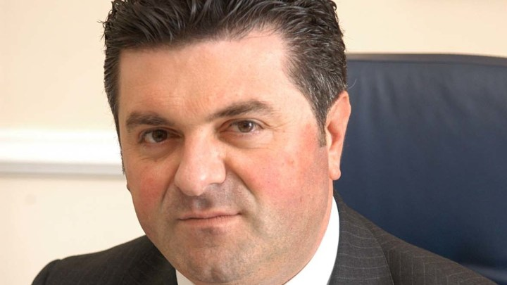 AGROPOLI - Alfieri offre disponibilità per le Regionali 2015 - Gwendalina.tv