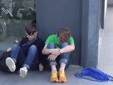 13enne picchiato e bullizzato, avviso di garanzia per i bulli - Gwendalina.tv