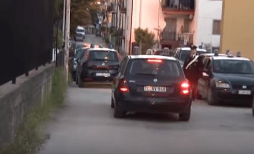 Arrestato pregiudicato per resistenza a pubblico ufficiale - Gwendalina.tv