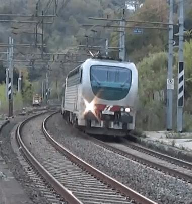 Sciopero dei treni in Campania - Gwendalina.tv