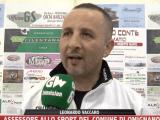 Vallo della Lucania, il coraggio di un imprenditore - Gwendalina.tv