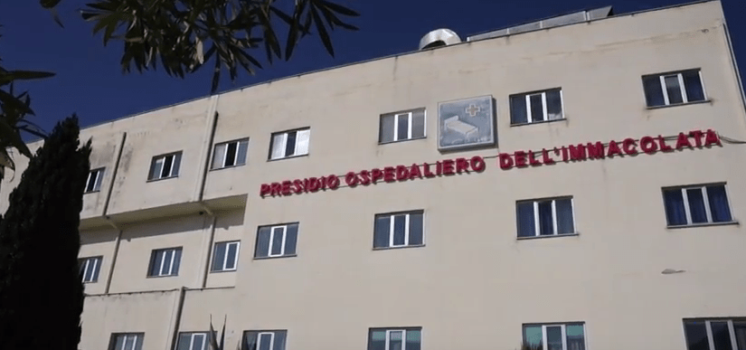Sanità altro rischio chiusura per l'ospedale di Sapri