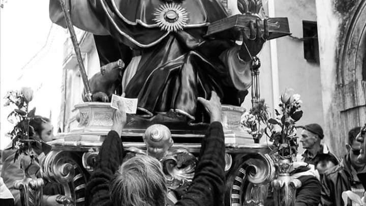 Vibonati festeggia il patrono Sant'Antonio Abate - Gwendalina.tv