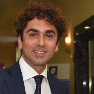 Bye Bye Partito Democratico: Antonio Gentile passa a Italia Viva - Gwendalina.tv