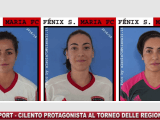 Cilento-Milano in bici: la sfida di Domenico Nese - Gwendalina.tv