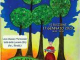 Anna Bilotti a Vallo per far luce su C.A.V Il Volo delle Farfalle - Gwendalina.tv