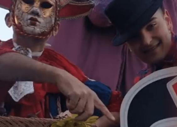 Carnevale dei itercomunale Alfano, Laurito, Montano, Rofrano