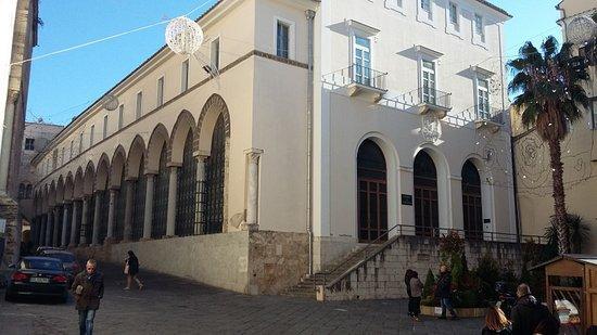Salerno, Venerdì Santo: il programma dell'Arcidiocesi - Gwendalina.tv