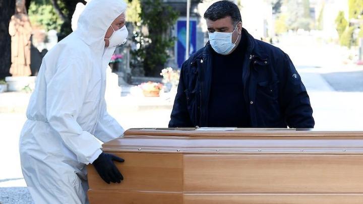 Buonabitacolo, 58enne muore di covid - Gwendalina.tv