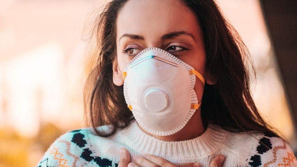 COVID-19, Campania: mascherine e test sierologici per tutti - Gwendalina.tv