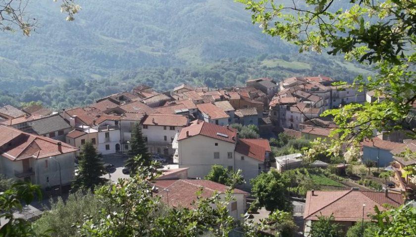 La famiglia di Marco Iannuzzi ringrazia il sindaco di Montano e le forze dell'ordine - Gwendalina.tv