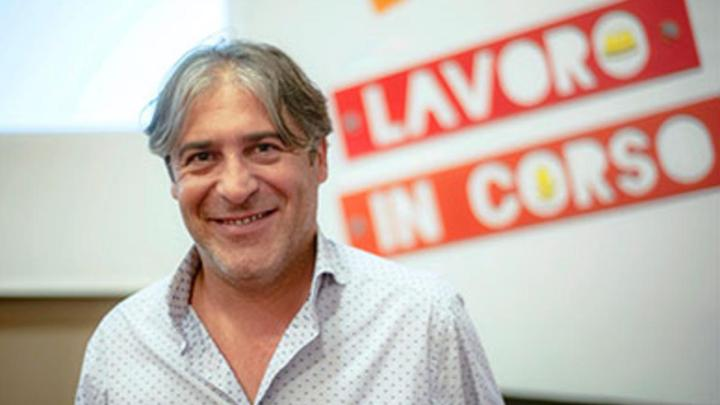"Ottavio De Luca (FILCA - CISL): ""Nella Fase 2 più importanza ai sindacati"" - Gwendalina.tv"