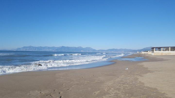 In spiaggia con i figli, multata - Gwendalina.tv