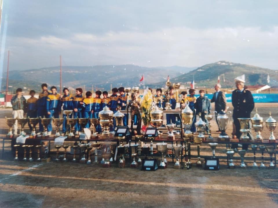 Agropoli, dopo 38 edizioni si è fermato il Torneo Internazionale - Gwendalina.tv