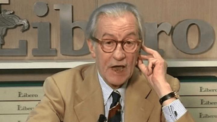 Vittorio Feltri assolto da un giudice campano - Gwendalina.tv