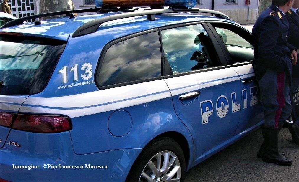 Battipaglia, marito violento allontanato da casa - Gwendalina.tv