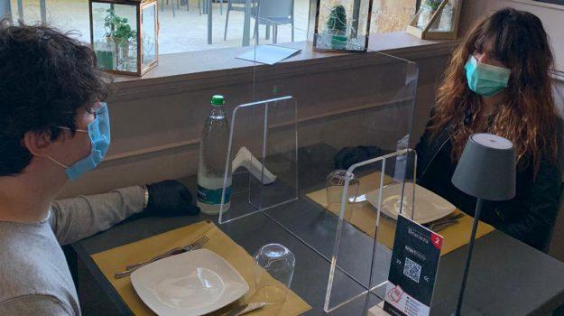 Ristoranti e negozi, dal 4 dicembre possibile riapertura - Gwendalina.tv