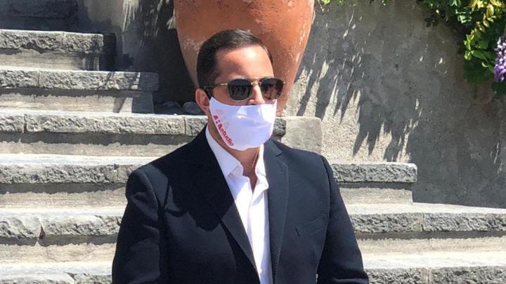 """Esposito (Lega) contro De Luca: """"Basta teatrini, pensi alla sanità"""" - Gwendalina.tv"""