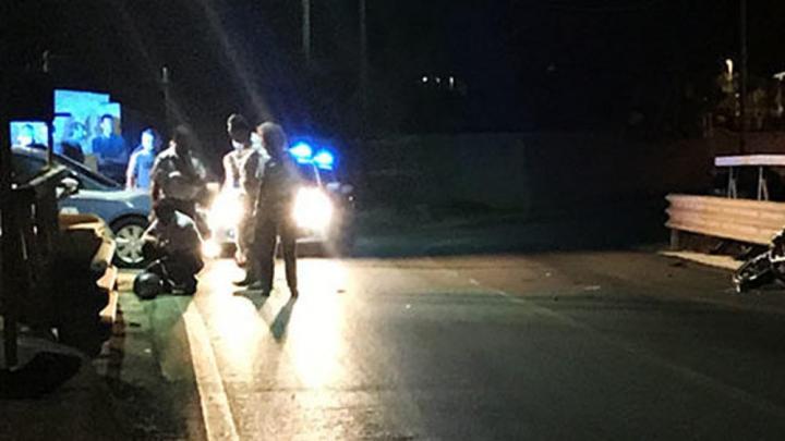 Schianto tra auto e moto, perde la vita un 23enne nel salernitano - Gwendalina.tv