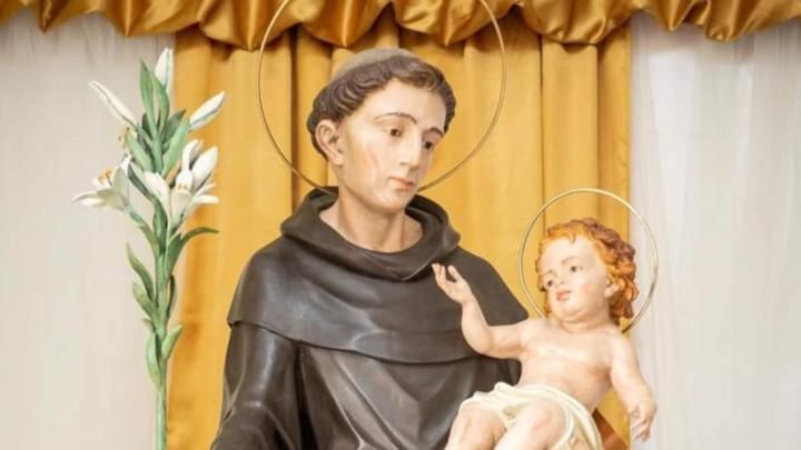 Oggi si festeggia Sant'Antonio, ad Agropoli niente processione e niente festa - Gwendalina.tv