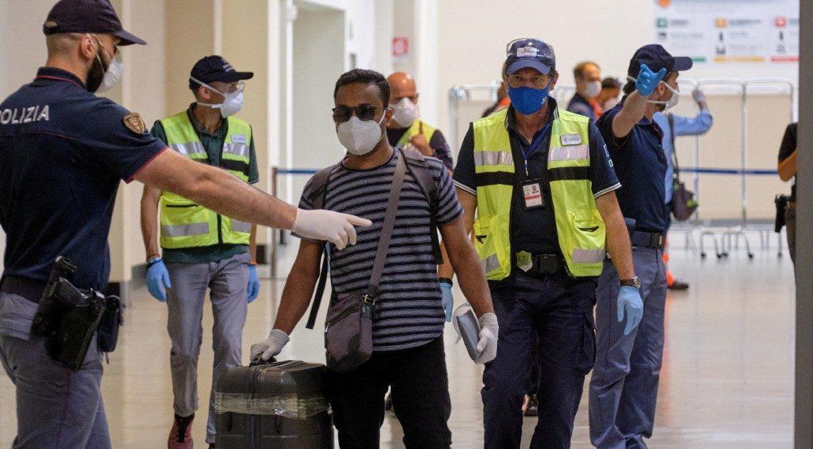 """Coronavirus, mille contagi giornalieri in Francia e Spagna: """"E' la seconda ondata"""" - Gwendalina.tv"""