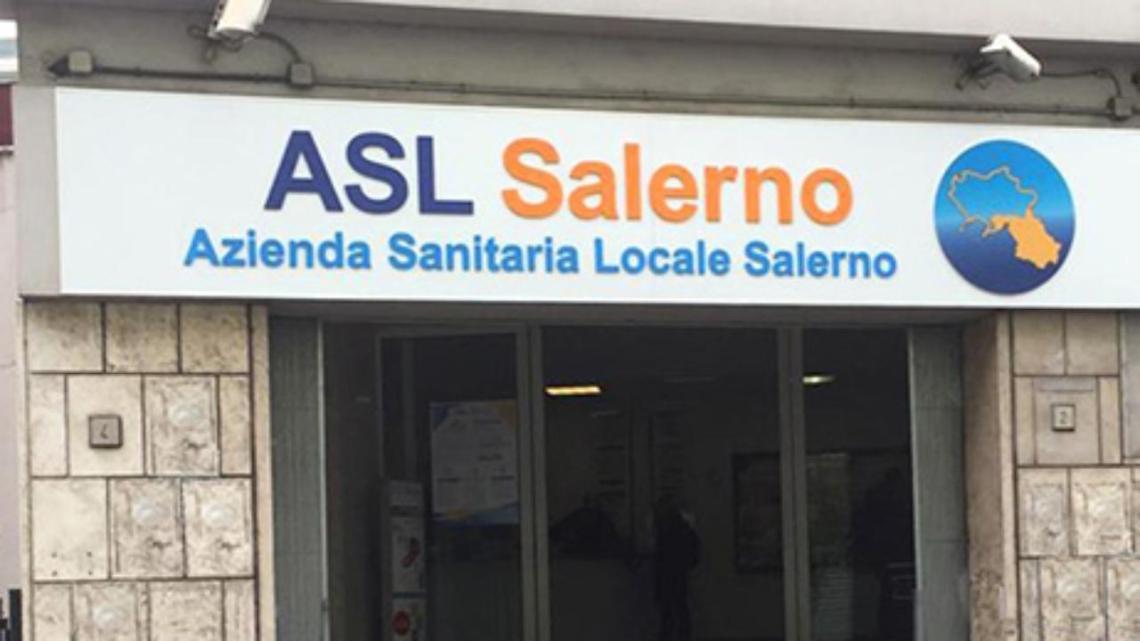 Covid, positivo un dirigente dell'ASL di Salerno - Gwendalina.tv