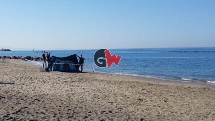 Tragedia Mercatello, ritrovato cadavere in spiaggia - Gwendalina.tv