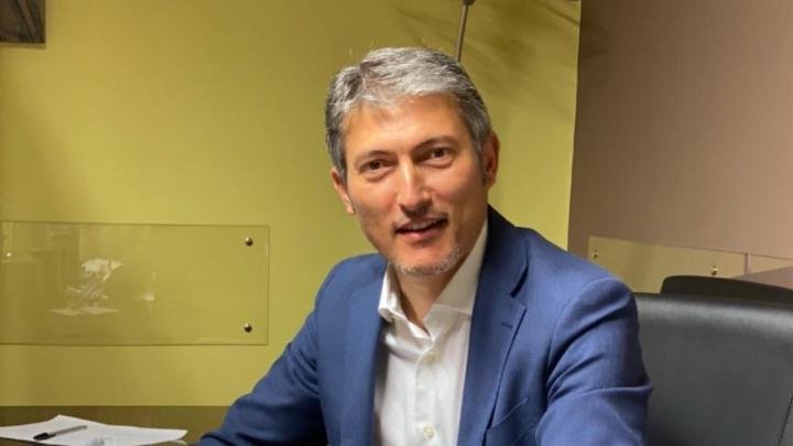 "Regionali, Pellegrino: ""Emozione straordinaria"" - Gwendalina.tv"