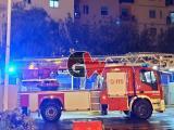 Agropoli, principio d'incendio in un appartamento - Gwendalina.tv