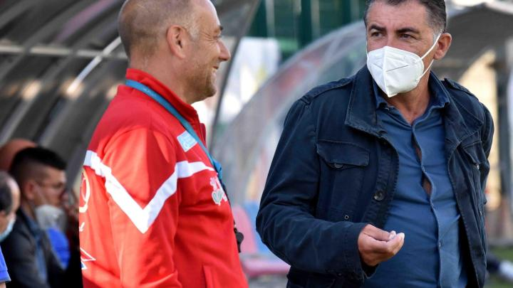 Serie D, il Troina attacca Puglisi risponde! - Gwendalina.tv