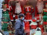 Natale, Zona Rossa subito e coprifuoco - Gwendalina.tv