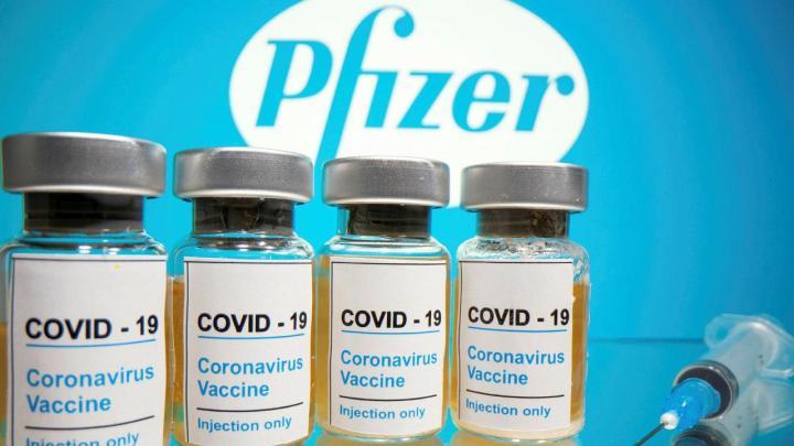 Vaccini, ritardi Pzifer: alla Campania il 10% di dosi in meno - Gwendalina.tv
