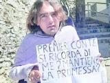 """L'appello di Christian al Premier Conte: """"Mantieni la promessa"""" - Gwendalina.tv"""