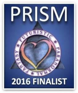 PRISM 2016 Finalist