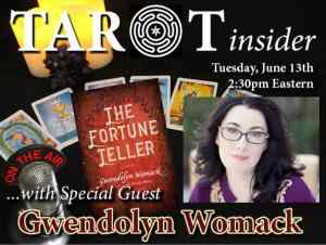 Tarot Insider Interview