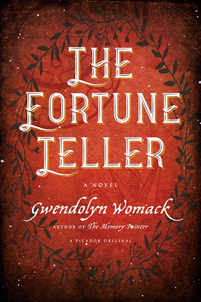 Image result for the fortune teller by gwendolyn womack