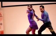Jorge Aguilar & Brenda Mendez || Gwepa Showtime (Mambo)