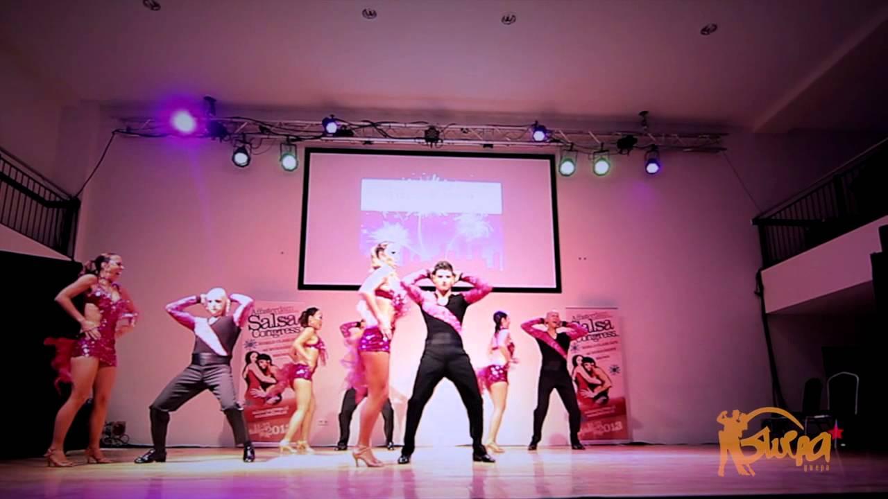 Alma de Pexava || Dancers Profile