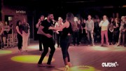 Bachata Passion  – Bachata partnering demo