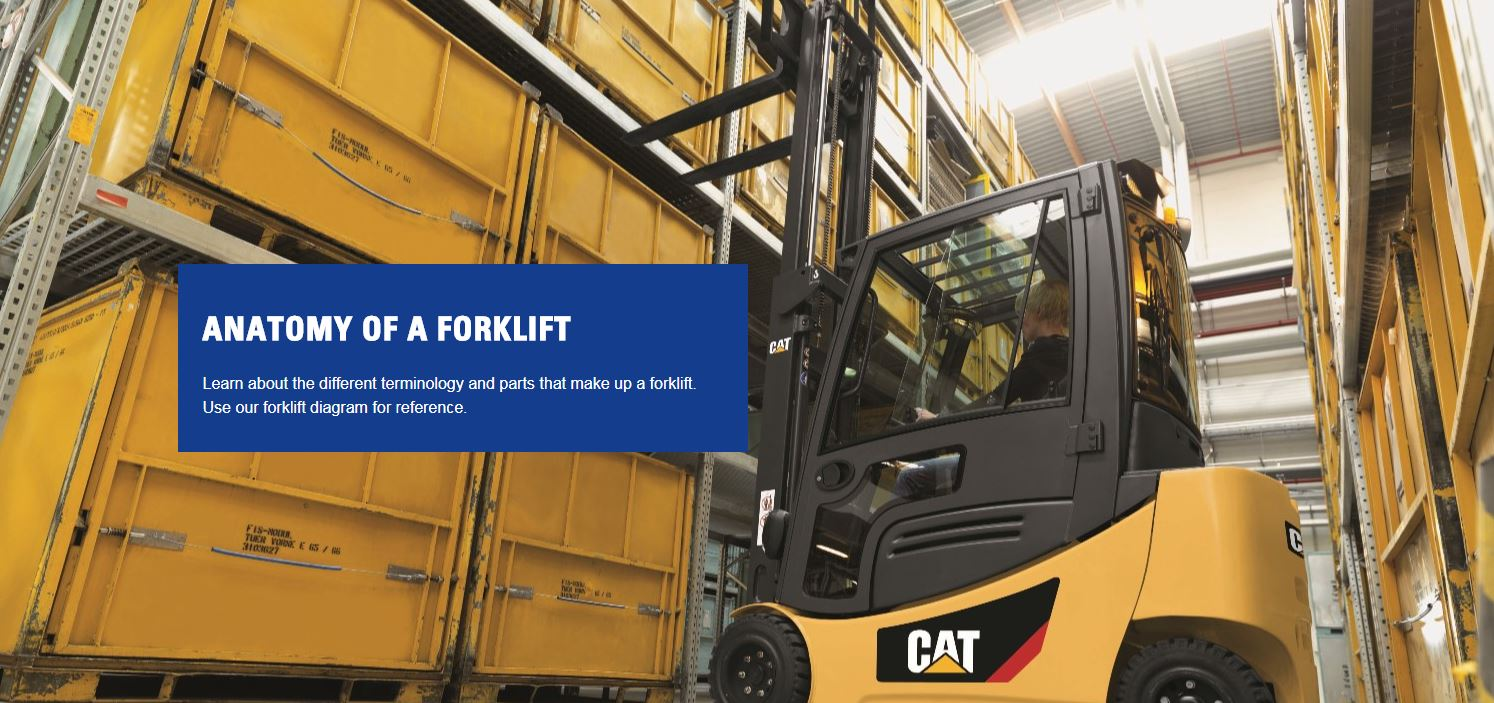 hight resolution of forklift control diagram