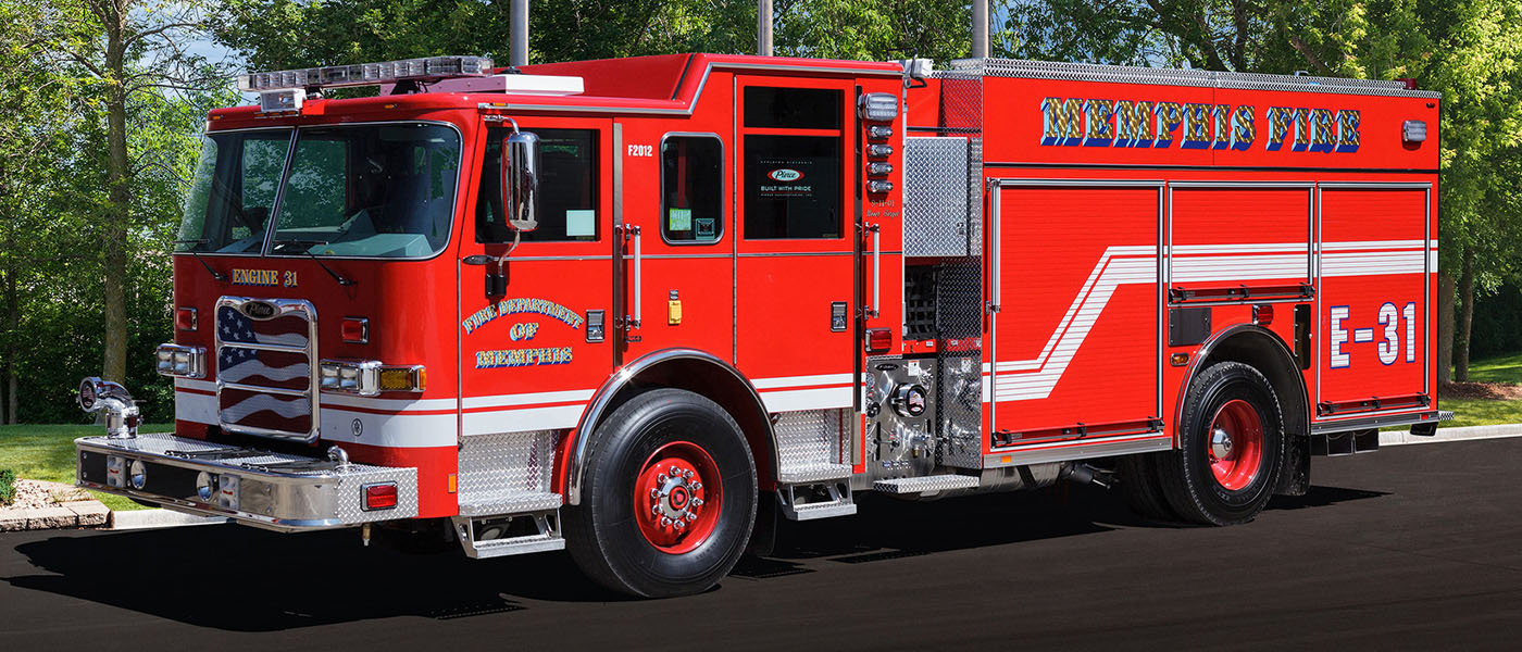 Emergency Vehicle Specialists  GW Diesel