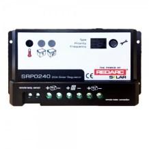 Solar for Trickle charging regulator (controller)