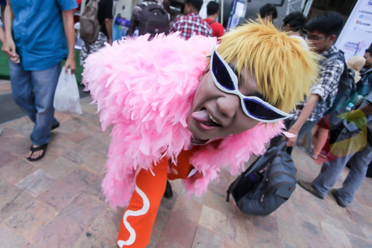 Japan-Festival-in-Indonesia-2014-lapiazza-gwigwi-10