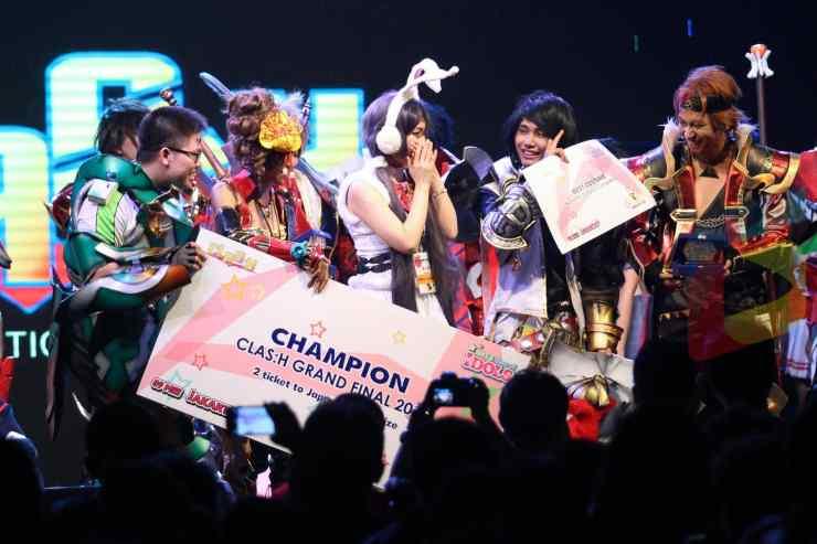 pemenang clash 2015 gwigwi (1 of 6)