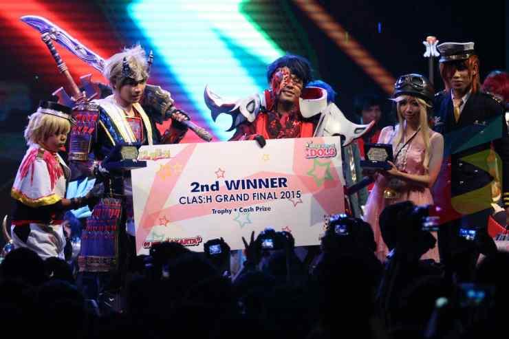 pemenang clash 2015 gwigwi (2 of 6)